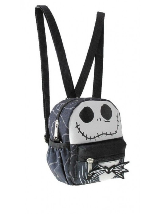 Nightmare Mini Backpack Before Christmas 2-in 1