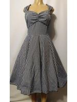 women's dress retro vintage swing style sweetheart style pin up dress